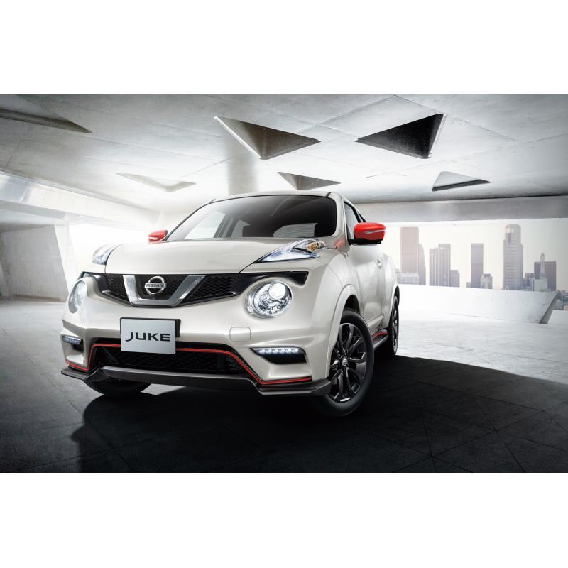 日産自動車は2018年8月29日、「ジューク」の特別仕様車「15RX VセレクションStyle NISMO」を発売した。  ...