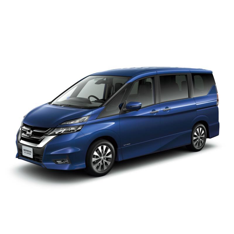 日産自動車は2018年9月6日、ミニバン「セレナ」の仕様を一部変更し、販売を開始した。  今回は、マイルド...