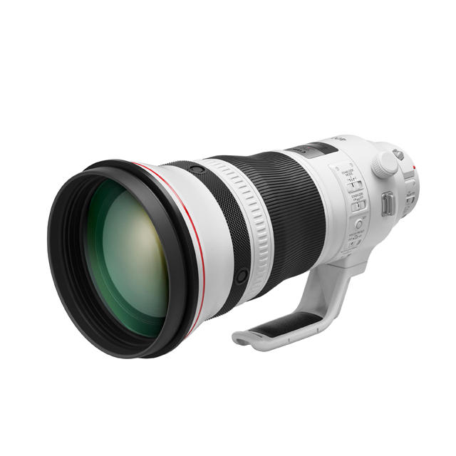 「EF400mm F2.8L IS III USM