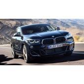 BMW X2 の M35i