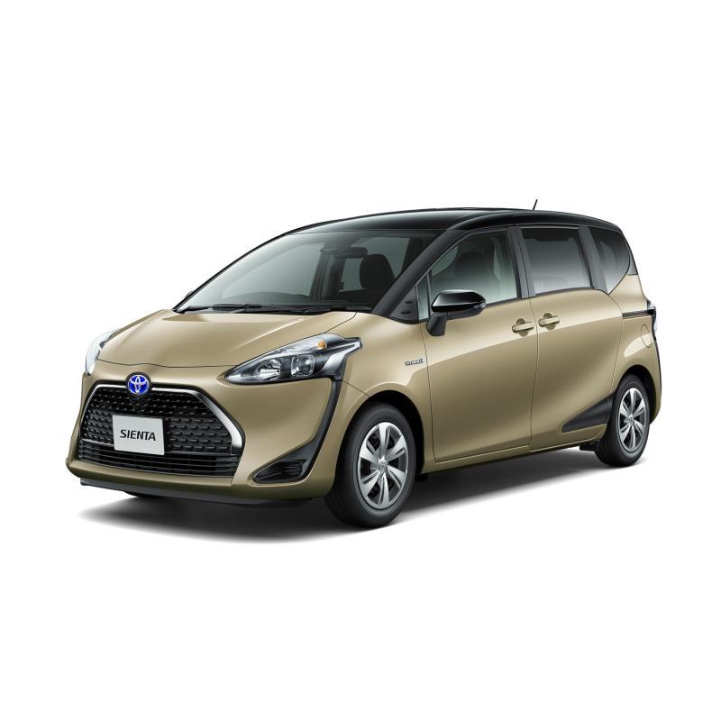 トヨタ自動車は、コンパクトミニバン「シエンタ」をマイナーチェンジし、2018年9月11日に販売開始した。現...