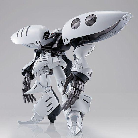 「MG 1/100 キュベレイダムド」