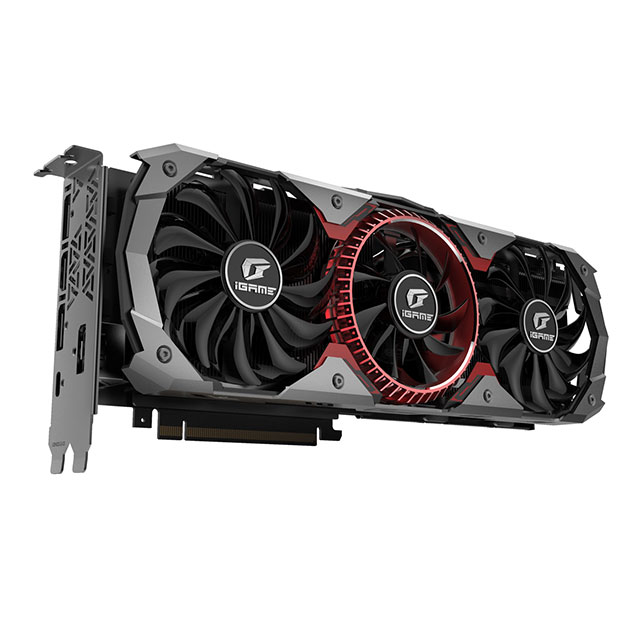 iGame GeForce RTX 2080 Advanced OC