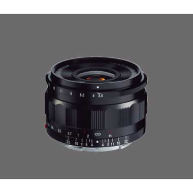 「COLOR-SKOPAR 21mm F3.5 Aspherical E-mount」