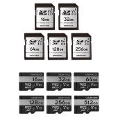 GH-SDC-VA/GH-SDM-VAシリーズ