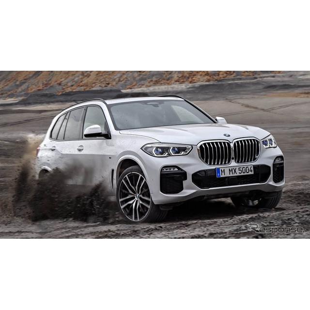 BMWグループは9月19日、フランスで10月に開催されるパリモーターショー2018(Paris Motor Show)の出展内容...