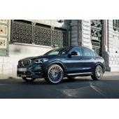 「BMWアルピナXD4」