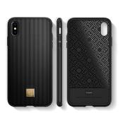 シュピゲン、女性向けスマホアクセサリーブランド「LA MANON」のiPhone XS/XS Max/XR対応ケース