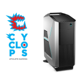 ALIENWARE AURORA CYCLOPS athlete gamingモデル
