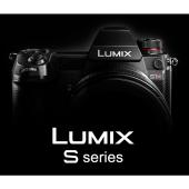 「LUMIX S」シリーズ