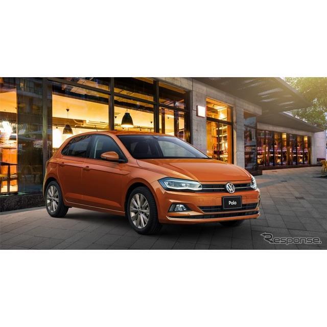 フォルクスワーゲングループジャパン(VGJ)は新型『ポロ』(Volkswagen Polo)の仕様を一部変更、10月2日...