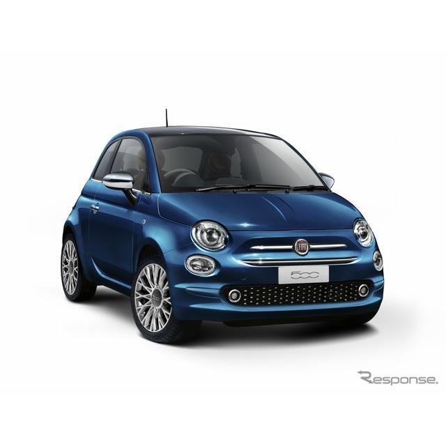 FCAジャパンは、フィアット『500/500C』にの限定モデル「500/500C Zaffiro(ザッフィロ)」を設定し、10月1...