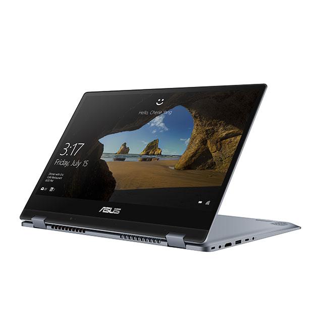 VivoBook Flip 14 TP412UA