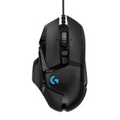 ロジクール G502 HERO ゲーミングマウス