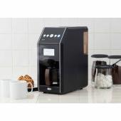 Toffy全自動ミル付4カップコーヒーメーカー K-CM4-RB
