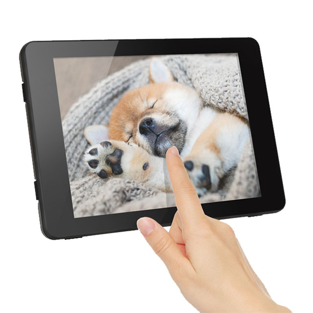 plus one Touch LCD-8000HT