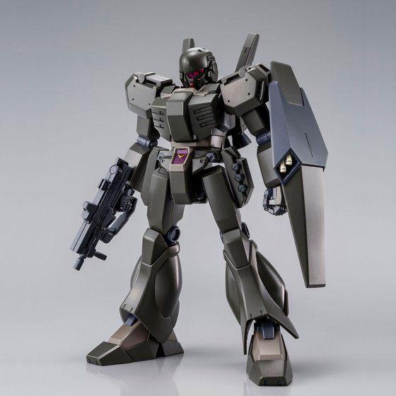 「HG 1/144 ジェガンD型(護衛隊仕様)」