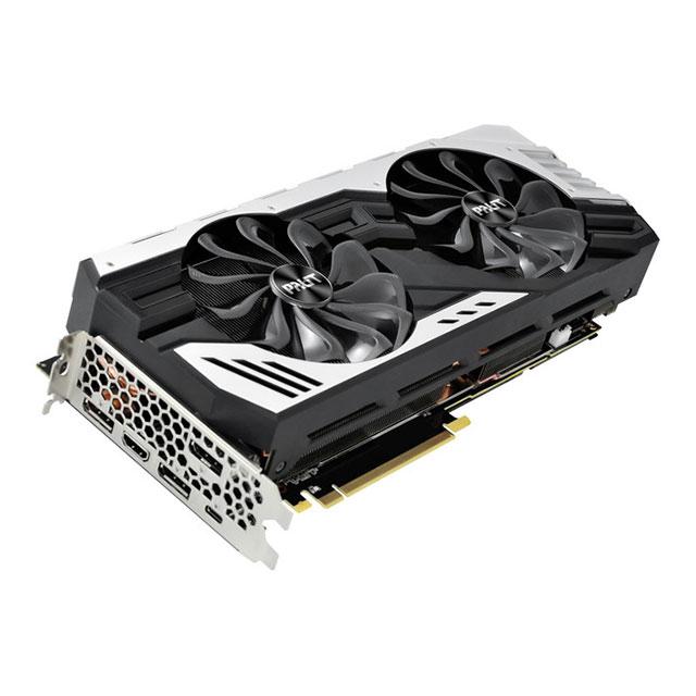 Palit GeForce RTX2080 Super JetStream