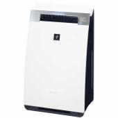プラズマクラスター加湿空気清浄機<KI-JX75-W(ホワイト系)>