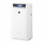 プラズマクラスター加湿空気清浄機<KI-JS70-W(ホワイト系)>