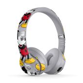 Beats by Dr. Dre Solo3オンイヤーヘッドフォン ミッキーマウス90周年アニバーサリーエディション