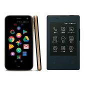 """1位 """"手のひらサイズ""""の3.3型スマートフォン「Palm Phone」が正式発表…10月16日"""