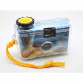 水深5mの水中撮影に対応、防水カバー付きインスタントカメラ「AgfaPhoto LeBox」