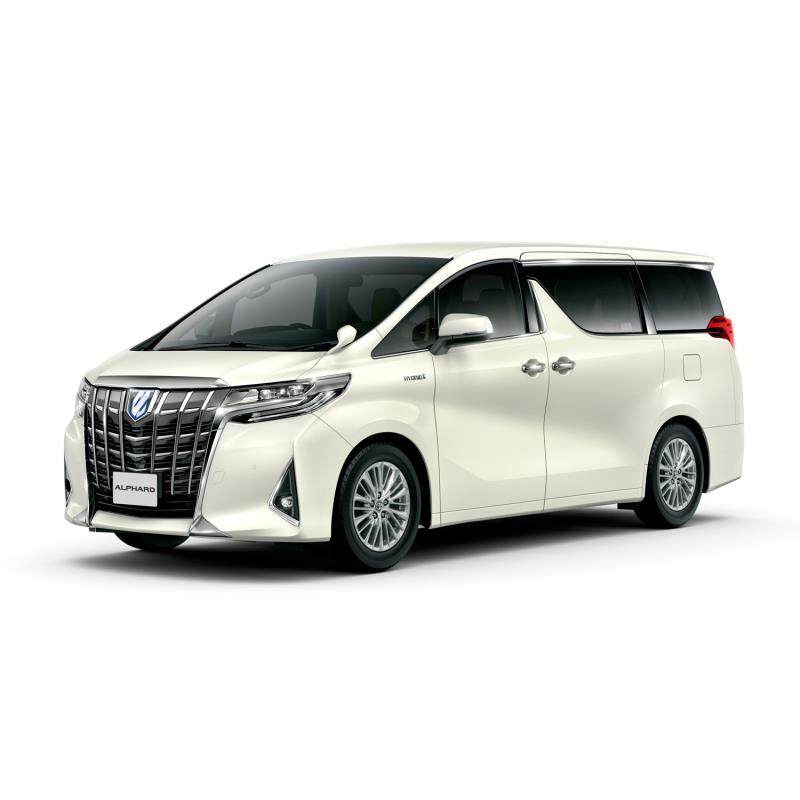 トヨタ自動車は2018年10月25日、最上級ミニバン「アルファード/ヴェルファイア」に一部改良を実施し、販売...
