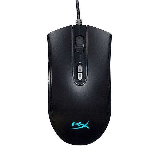 HyperX Pulsefire Core RGB Gaming Mouse HX-MC004B