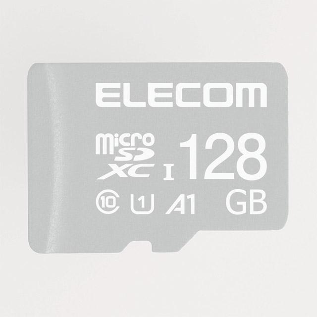 """タブレットPC向けmicroSDXCメモリカード""""MF-TMGU11IKAシリーズ"""