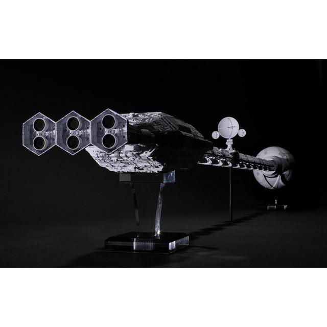 Art Master 3D Discovery 1/10スケール -54フィートプロップ完全再現モデル(LIMITED)