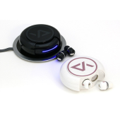 Yell Acoustic、ワイヤレス充電対応の完全ワイヤレスイヤホン「Air Twins+」