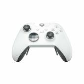 「Xbox Elite ワイヤレス コントローラー(ホワイト スペシャル エディション)」