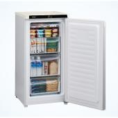 102L 前開き式冷凍庫