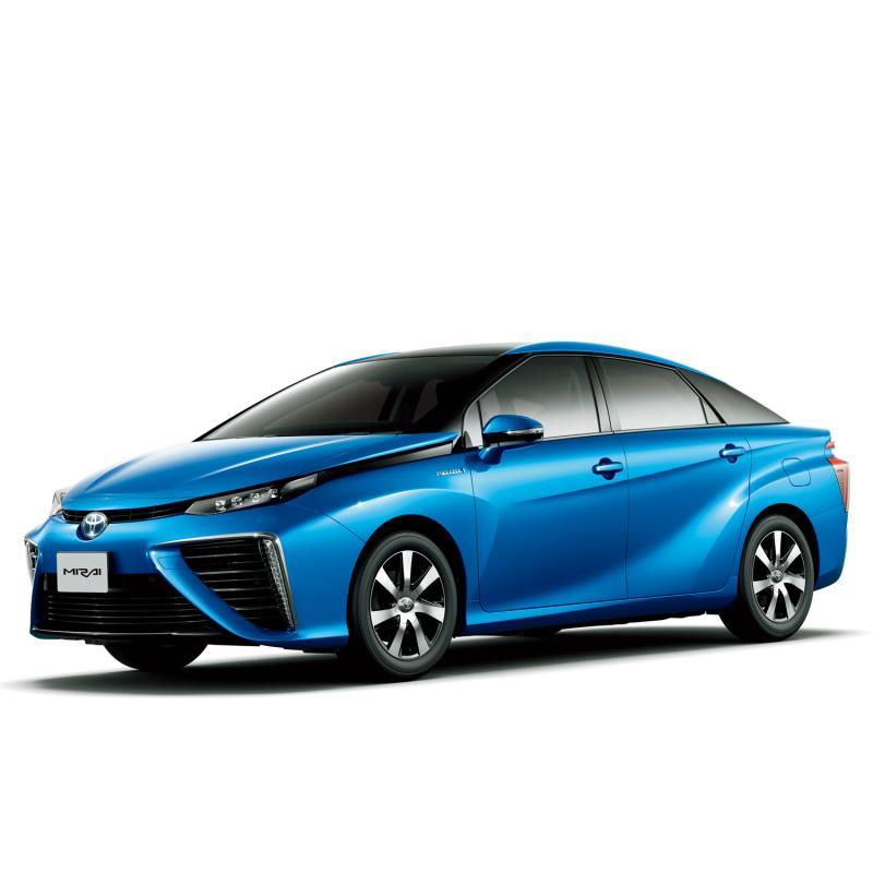 トヨタ自動車は2018年10月30日、燃料電池自動車「ミライ」を一部改良し、販売を開始した。  今回の一部改...