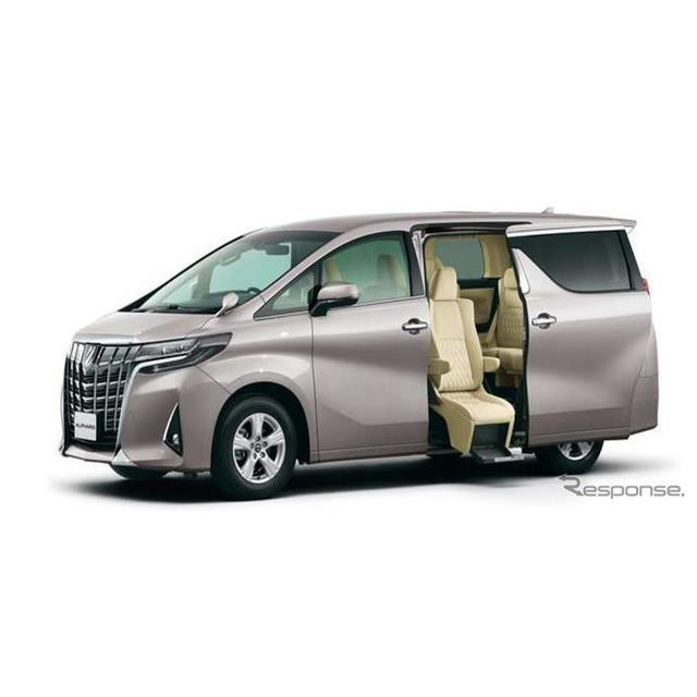 トヨタ車体は、11月7日から10日までポートメッセなごや(名古屋市)で開催される第13回異業種交流展示会「...