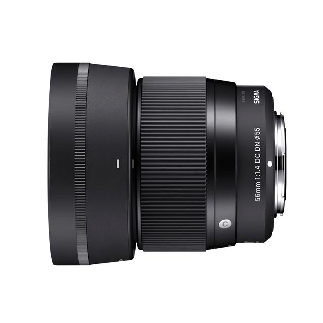 「SIGMA 56mm F1.4 DC DN | Contemporary」