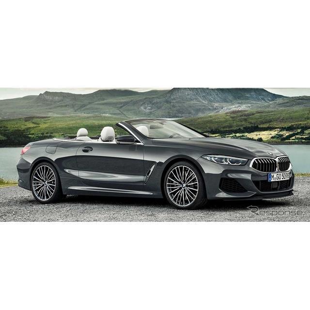 Bmw X7 Cost: 【BMW 8シリーズクーペ】日本法人社長「2019年にはカブリオレとグランクーペが続く」