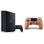 「PS4 Pro」HDD容量2TBモデルと「DUALSHOCK 4」新色カッパー