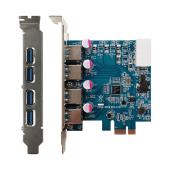 USB3.0RA-P4-PCIE