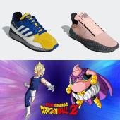 「adidas Originals by Dragonball Z」