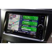パナソニック ストラーダ 美優Navi CN-RX02WD(2015年)