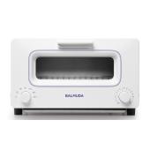 BALMUDA The Toaster ホワイト×ブルー