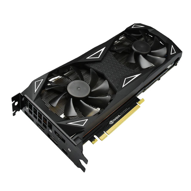 ELSA GeForce RTX 2080 ERAZOR GAMING