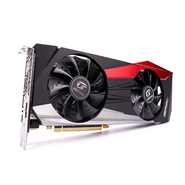 Colorful GeForce RTX 2080 Ti CH