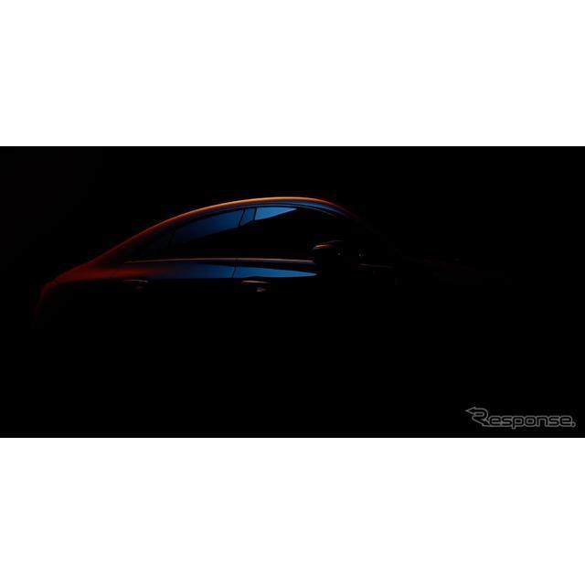 メルセデスベンツは12月17日、新型『CLAクーペ』(Mercedes-Benz CLA Coupe)を2019年1月、米国ラスベガス...