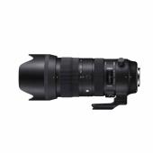 「SIGMA 70-200mm F2.8 DG OS HSM | Sports」