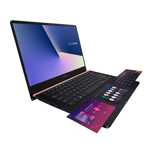 ZenBook Pro 14 UX450FDX