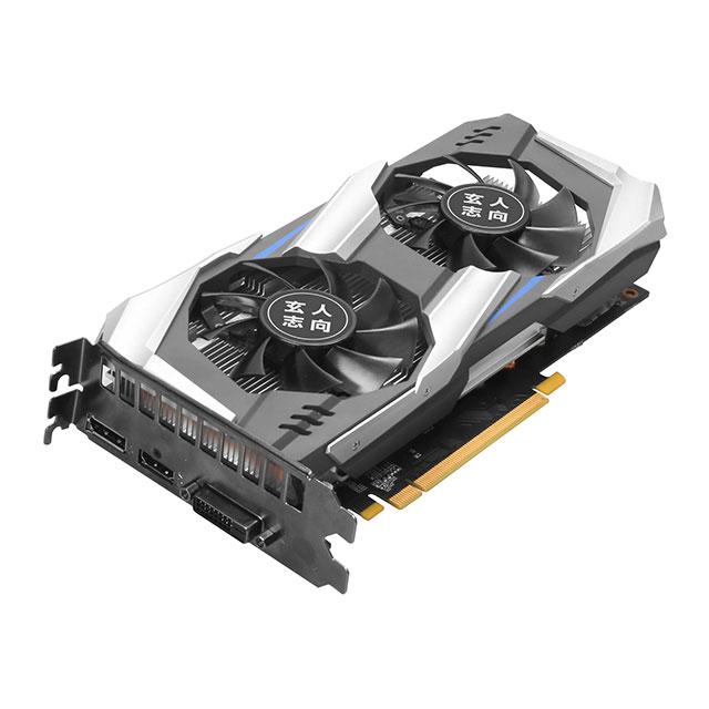 GF-GTX1060-E6GB/GD5X