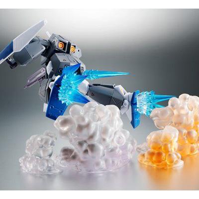 「ROBOT魂 <SIDE MS> RX-78NT-1FA ガンダムNT-1 ver. A.N.I.M.E. 〜チョバム・アーマー装備〜」